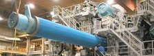 Design and field services for waste water, pulp & paper, power generation, other industries