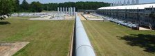 Gas Pipeline, midstream, upstream