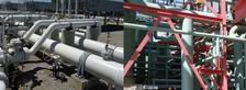Vibration Review and Design Support Services - Piping at compressor station